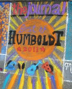 BY BOB DORAN - 2011 Best of Humboldt