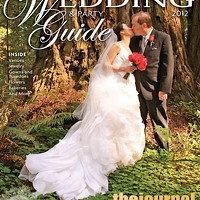 2012 Wedding Guide