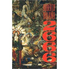'2666' by Roberto Bolaño