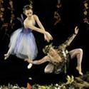 A Dream of a Dance