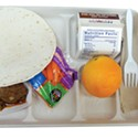 School Lunch 2.0