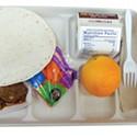 School Lunch 2.0