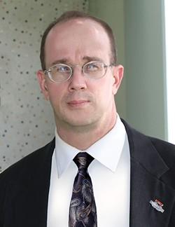 Allan Dollison