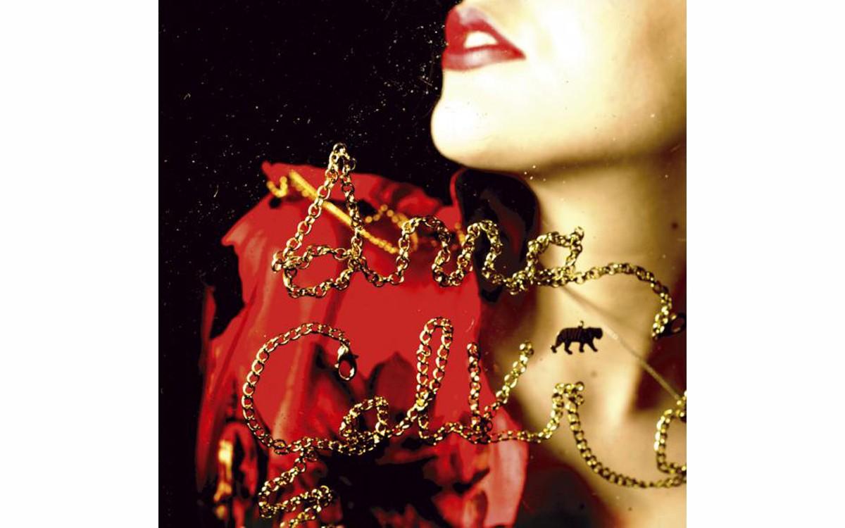 Anna Calvi - BY ANNA CALVI - DOMINO RECORDINGS