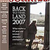 Back to the Land 2007