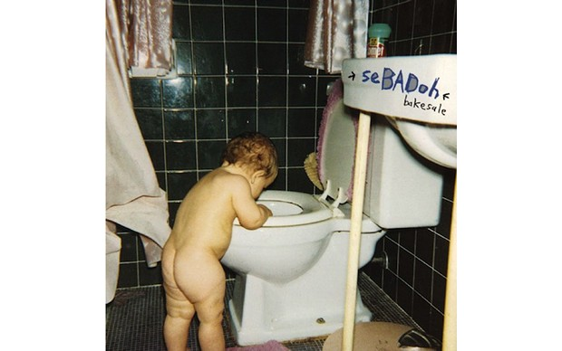 Bakesale (Deluxe Reissue) - BY SEBADOH - SUB POP
