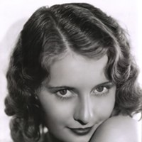 Satin Dolls and Tommy Guns Barbara Stanwyck