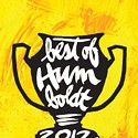 The Best of Humboldt 2012