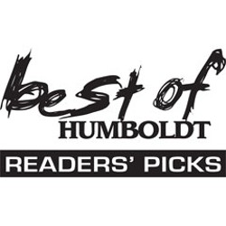 Best Of Humboldt -- Readers' Picks