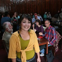 Best Restaurant: Jessica Lovelady welcomes you to 3 Foods Cafe