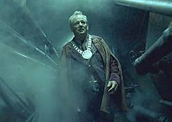 Bill Murray in 'City of Ember'