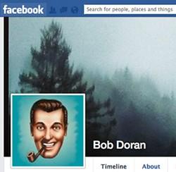 Bob Doran's FaceBook Page