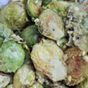 The Suchness of Brussels Sprouts