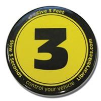 Three Feet