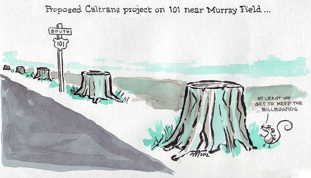 Caltrans Proposal