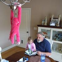 Raising Grandchildren