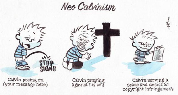 Neo Calvinism