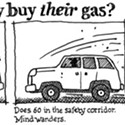 Where do they buy their gas?