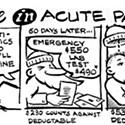 Wabash Willie in Acute Pain