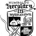 Humboldt Heraldry No. 2