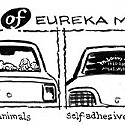 Rear Windows of Eureka Motorists