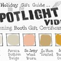 Holiday Gift Guide...