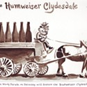 The Humweiser Clydesdale