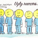 Ugly rumors...