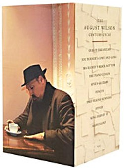 Century Cycle, plays by August Wilson