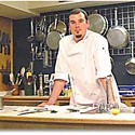 The Humane Iron Chef