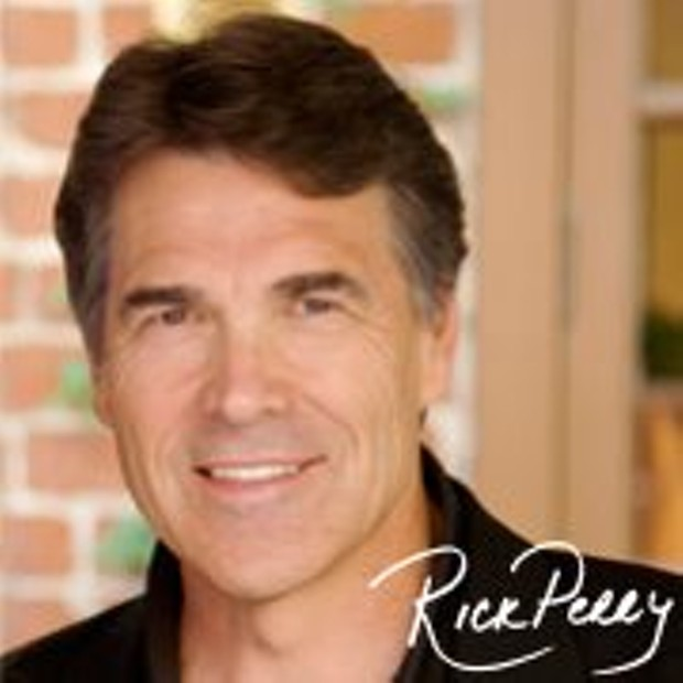 Rick perry secret meeting hungary