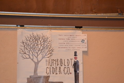 Cider is the new beer. - PHOTO BY KEN MALCOMSON