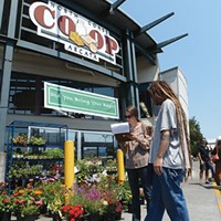 Co-op and Union Reach Tentative Agreement