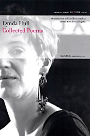 Collected Poems by Lynda Hull. Graywolf Press