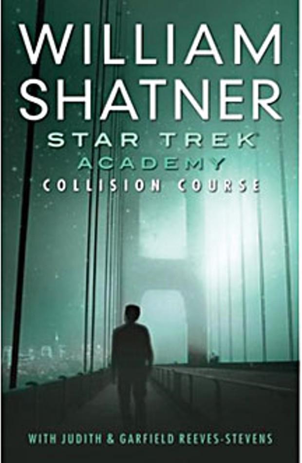 Collision Course (Star Trek Academy)