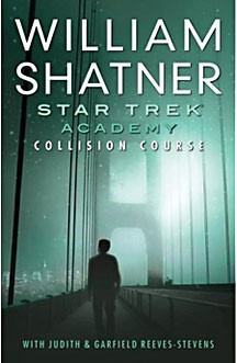 Collision Course (Star Trek Academy)