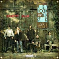Country Club by John Doe and The Sadies.