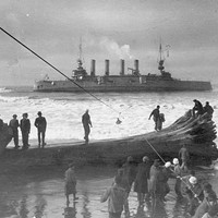 Wreck of the Milwaukee