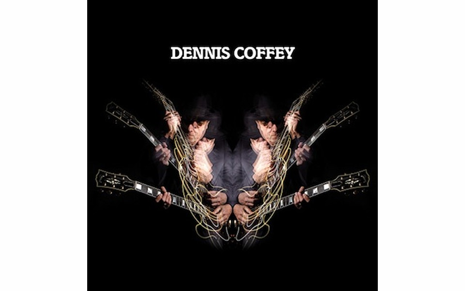 Dennis Coffey - BY DENNIS COFFEY - STRUT