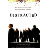 <em>Distracted: The Erosion of Attention and the Coming Dark Age</em>