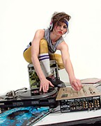 DJ Anya