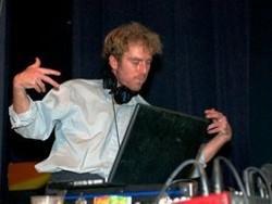 DJ Knutz