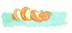Drunken Orange - JOEL MIELKE