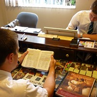 The Mormon Moment