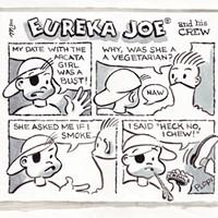 Eureka Joe