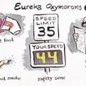 Eureka Oxymorons Pt. 3