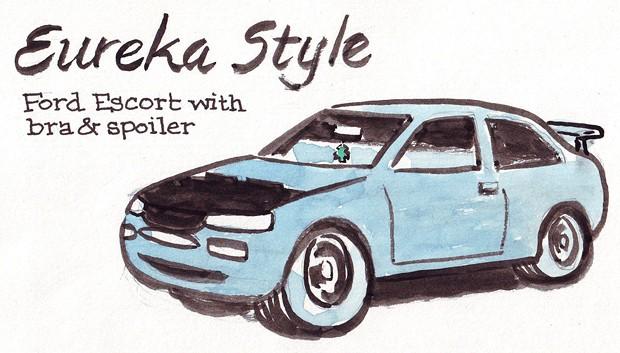 Eureka Style