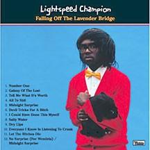 Falling Off The Lavender Bridge byb Lightspeed Champion