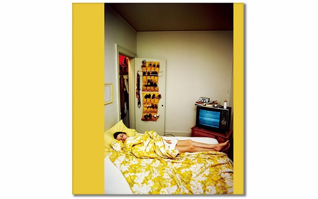 For Now - BY WILLIAM EGGLESTON - TWIN PALMS PUBLISHERS