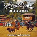 Fortuna Rodeo 2014